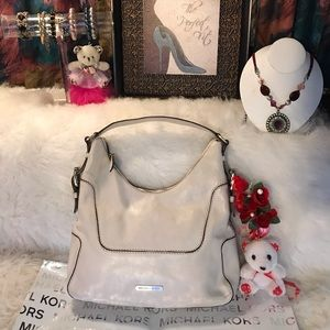 Authentic Michael Kors hobo purse